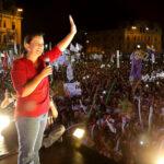 Verónika Mendoza: Seremos un gobierno del pueblo y para el pueblo