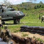 Vraem: Fuerzas Armadas desplazaron 715 patrullas para perseguir terroristas