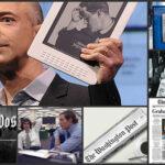 Washington Post gana edición número 100 del premio Pulitzer