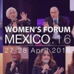 México: 700 líderes buscan empoderar a la mujer para ser motor de cambio