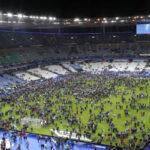 Cerebro de atentados quiere colaborar con Francia y no con Bélgica