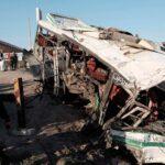 Afganistán: Al menos 12 muertos y 38 heridos en ataque suicida