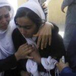 Afganistán: Más de un centenar de alumnas son envenenadas