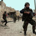 Siria: Al Qaeda viola tregua y ocupa ciudad tras intensos bombardeos