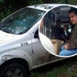 México: Sicarios asesinan a un alcalde y sus dos custodios (VIDEO)