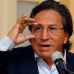 Alejandro Toledo critica prisión de Ollanta Humala y Nadine Heredia