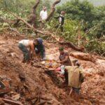 India: Mueren 16 en deslizamiento de tierra en Arunachal Pradesh