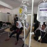 Afganistán: Más de un centenar de alumnas envenenadas en colegio