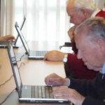 Revelan por qué ancianos tienen problemas de adaptación con la edad