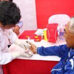 Diabetes: Más de 81 mil asegurados del SIS reciben tratamiento