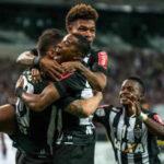 Copa Libertadores: Melgar cae 4-0 ante Atlético Mineiro