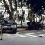 Nunca más: Fotos y videos del autogolpe del exdictador Fujimori