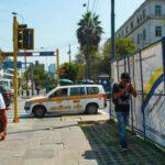 Lima: Avenida 28 de Julio será reabierta este viernes al paso vehicular