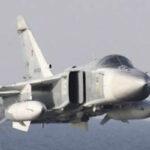 """EEUU confirma maniobras """"agresivas"""" de cazas rusos sobre destructor (FOTOS)"""