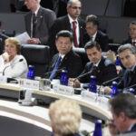 Bachelet: Es hora de enfrentar unidos  la amenaza del terrorismo nuclear