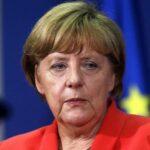 CDU de Merkel con su peor resultado en encuestas en tres años