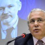 Caso de Assange se resolverá en 2016 si se cumple decisión ONU