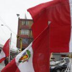 San Luis: Disponen embanderamiento del distrito