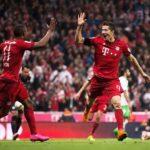 Bundesliga: Bayern Múnich puede proclamarse tetracampeón este sábado