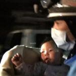 Japón: Después de 6 horas rescatan de escombros a bebita de 8 meses  (VIDEO)