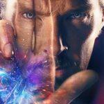 Doctor Strange: Primer tráiler del Hechicero Supremo