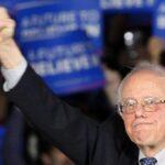 Sanders: EEUU no puede seguir derrocando gobiernos en Latinoamérica