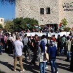 Hamás gana elecciones en una de las principales universidades
