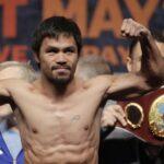 Filipinas: Terroristas buscan secuestrar a exboxeador Manny Pacquiao
