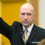 Noruega: Asesino Breivik gana juicio al Estado por violar sus DDHH (VIDEO)