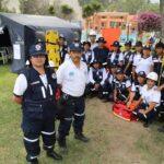 Minsa envía brigada binacional de ayuda a Ecuador