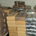 Callao: Incautan 185 kilos de cocaína en una minivan
