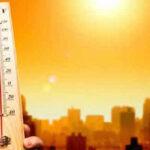 Ola de calor en la Tierra alcanzó 11 meses y temperatura récord