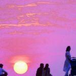 India: Más de cien personas mueren por las altas temperaturas