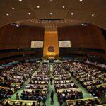 ONU: Más de 160 países firmaron el Acuerdo Climático de París (VIDEO)