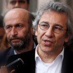 """Turquía juzga a puerta cerrada a dos periodistas por """"espionaje"""""""