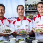"Programa ""A comer pescado"" es promovido por destacados deportistas"