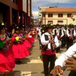 Danza chacareros declarada Patrimonio Cultural de la Nación