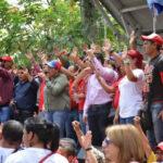 Chavistas debaten en las plazas ley de amnistía a favor de opositores