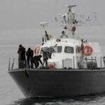 Chile: Armada captura otra embarcación pesquera peruana en Antofagasta