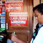 La Perla: Municipalidad clausura hoteles inseguros