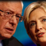 EEUU: Clinton con 14 puntos sobre Sanders para primarias en Nueva York