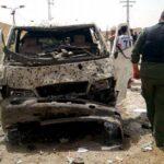 Siria: Ataque suicida con coche bomba a santuario chiita deja 8 muertos