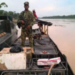 Colombia: Clan Úsuga asesina a exconcejal que era traslado herido