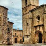 España: Arzobispado aparta a cura detenido por pederastia