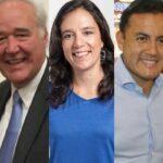 Flash electoral CPI: Congresistas más votados según sondeo
