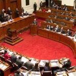 Congreso: Juramentación de nuevos parlamentarios este viernes a las 10:00 horas