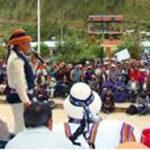 Se rompe mesa de diálogo por caso Las Bambas: Ejecutivo no atendió demandas