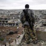 RSF denuncia ataque contra una radio en zona kurda en Siria