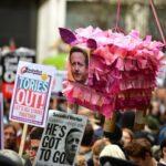 Papeles de Panamá: Convocan protesta para pedir dimisión de Cameron