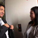 Panamá Papers: Financistas de Keiko Fujimori figuran en documentos